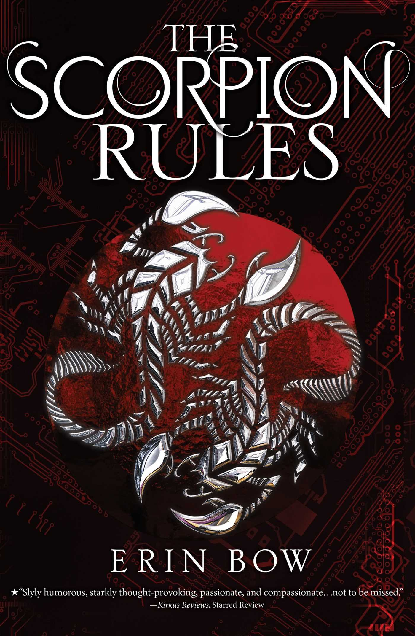 Amazon.com: The Scorpion Rules (Prisoners of Peace) (9781481442725 ...