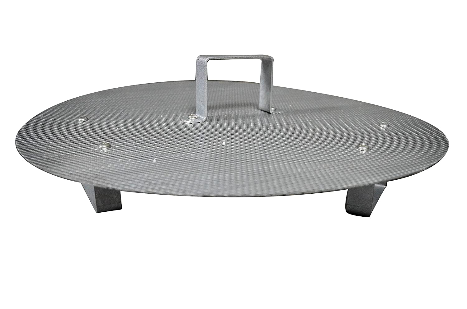 Anvil False Bottom Assembly, 15 gal