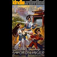 Immortal Swordslinger (English Edition)