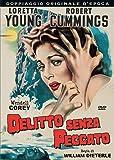 Delitto Senza Peccato [Italia] [DVD]