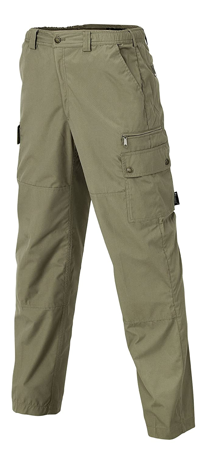 Pinewood Herren Outdoorhose Wildmark Hose
