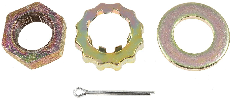 05101 Spindle Lock Nut Kit Dorman HELP