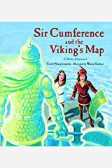 Sir Cumference and the Viking's Map Paperback