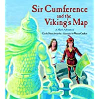 Sir Cumference and the Viking's Map (Sir Cumference Math Adventures)
