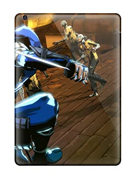 Series Skin Case Cover For Ipad Air(ninja Gaiden Fantasy ...