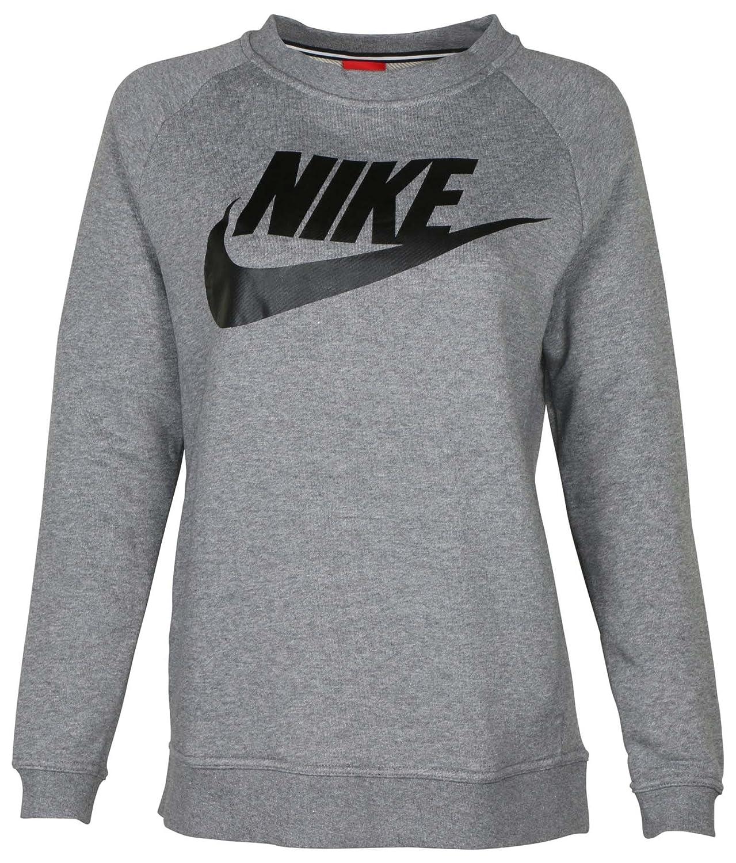 379ce5e91e69 Top5  NIKE Women s Modern GX1 Crew Sport Casual Sweater