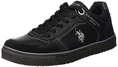 U.S.POLO ASSN. Valk, Zapatillas para Hombre: Amazon.es: Zapatos y ...