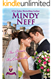 The Prince & His Cinderella: Small Town Royal Romance (The Cinderella Escape Book 1)