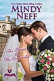 The Prince & His Cinderella: Small Town Royal Romance (The Cinderella Escape Book 1)