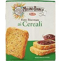 Mulino Bianco Fette Biscottate le Cereali - 315 gr