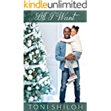 All I Want (Lewis Family Book 2)