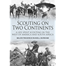 Scouting on Two Continents (English Edition)