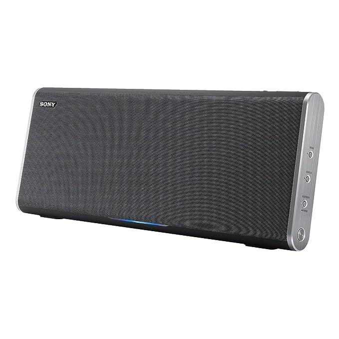 Sony SRS-BTX500 - Altavoz portátil inalámbrico de 40W (Bluetooth, NFC) color negro: Amazon.es: Electrónica