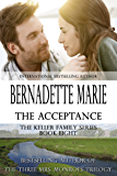 The Acceptance (The Keller Family Series Book 8)