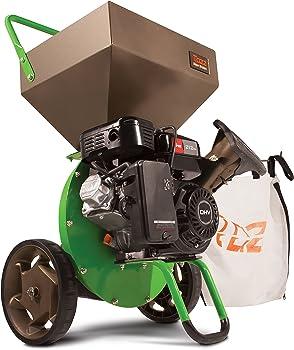 Tazz Heavy Duty Cycle Viper Engine