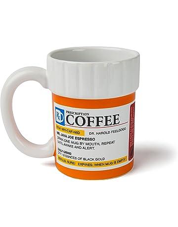 amazon com coffee mugs home kitchen