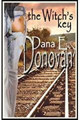 THE WITCH'S KEY: Book 3 (Detective Marcella Witch's Series) Kindle Edition