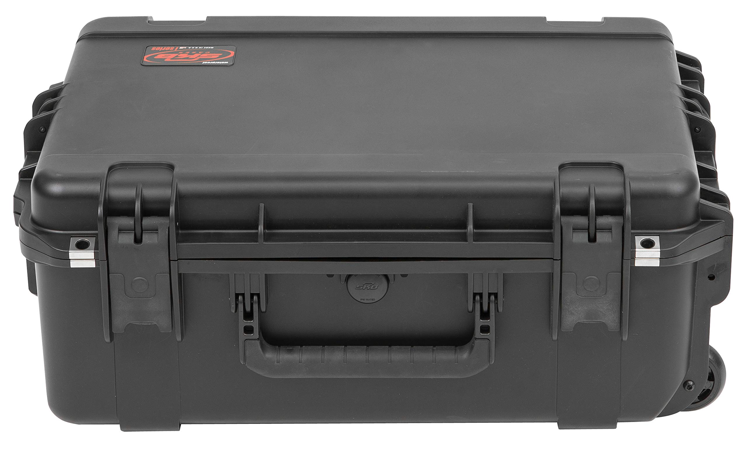SKB Mixer Case (3i-2215-8B-C)