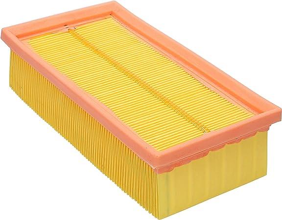 ✧WESSPER® Filtro de cartucho para aspirador Kärcher K 2000 E (Para uso seco): Amazon.es: Hogar