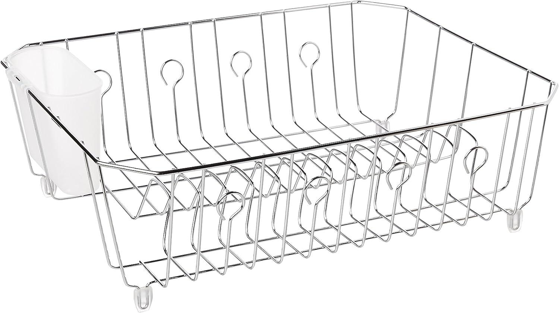 Rubbermaid 6032-AR-CHROM Dish Drainer