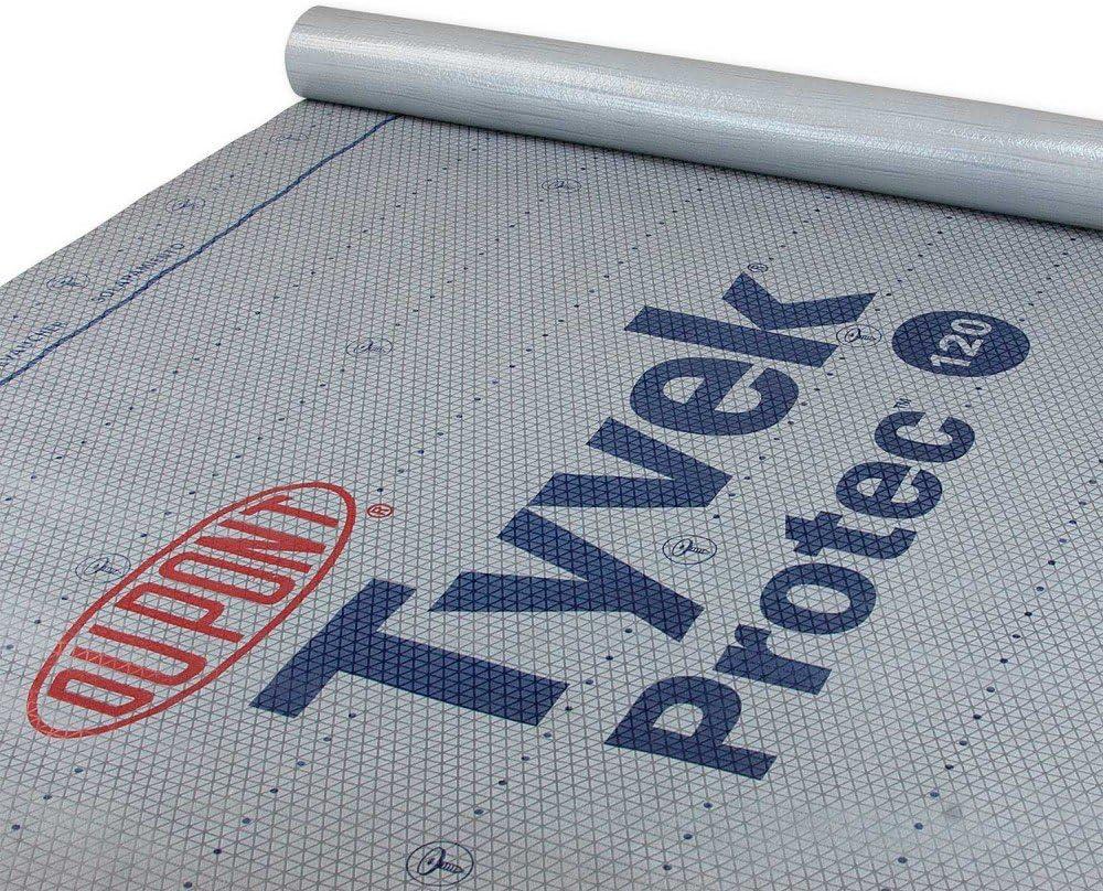 Tyvek Protec 120 Roof Underlayment