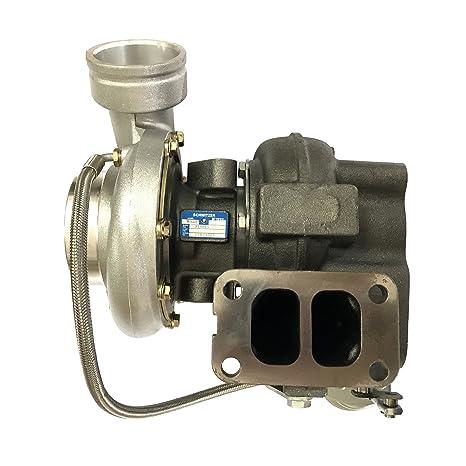 Turbo s200g Turbocompresor 04259318 KZ 318815 318754 para Deutz Motor bf6 m1013fc