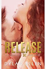 Release (Symbols of Love) Kindle Edition