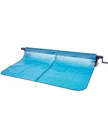 Fundas y accesorios para piscinas | Amazon.es
