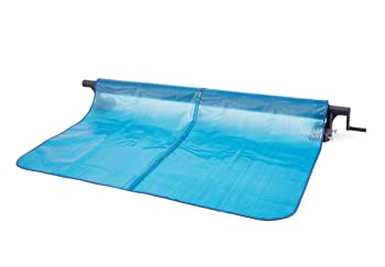 Intex 28051 Solar Pool Cover Reel