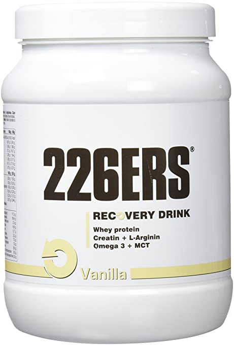 Amazon.com: ✓ 226ers Endurance Recovery Drink (Vanilla ...