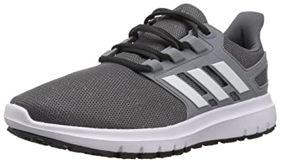 size 40 c5372 5f889 adidas Men s Energy Cloud 2 Running Shoe, grey white grey, 6.5 M