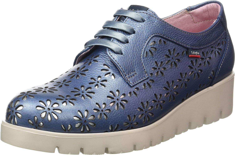 Callaghan Haman, Zapatos de Cordones Derby para Mujer