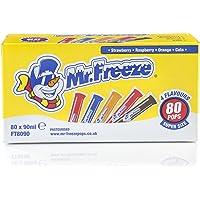 Mr Freeze Super 80 x 90 ml