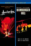 Apocalypse Now: Redux/ Hamburger Hill - Double Feature [DVD]