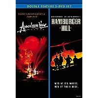 Apocalypse Now Redux / Hamburger Hill [Importado]