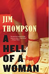A Hell of a Woman (Mulholland Classic) Kindle Edition