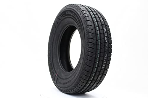 Kumho Crugen HT51 All_Season Radial Tire