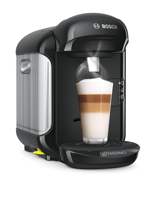 Bosch Tassimo Vivy tas1402gb Multi bebidas máquina: Amazon ...