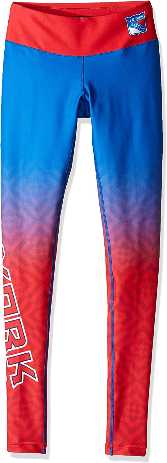 FOCO NHL Gradient Leggings