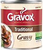 Gravox Traditional Gravy Canister, 120g