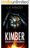 KIMBER: Book One of The Elyrian Chronicles