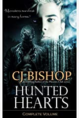 Hunted Hearts: Complete Volume Kindle Edition