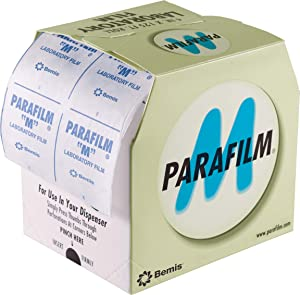 Parafilm M PM996 All Purpose Laboratory Film