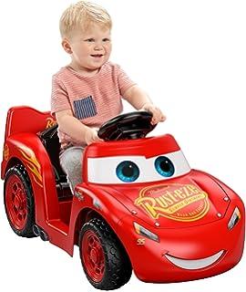 Power Wheels Lil Lightning McQueen