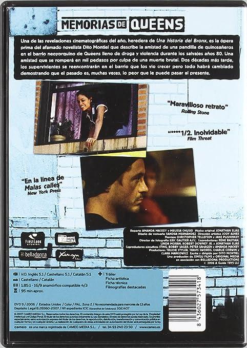 Amazon.com: Pack Festival De Sundance - Volumen 2 (Import Movie) (European Format - Zone 2) (2008) Emily Rios; Robert D: Robert D Emily Rios: Movies & TV