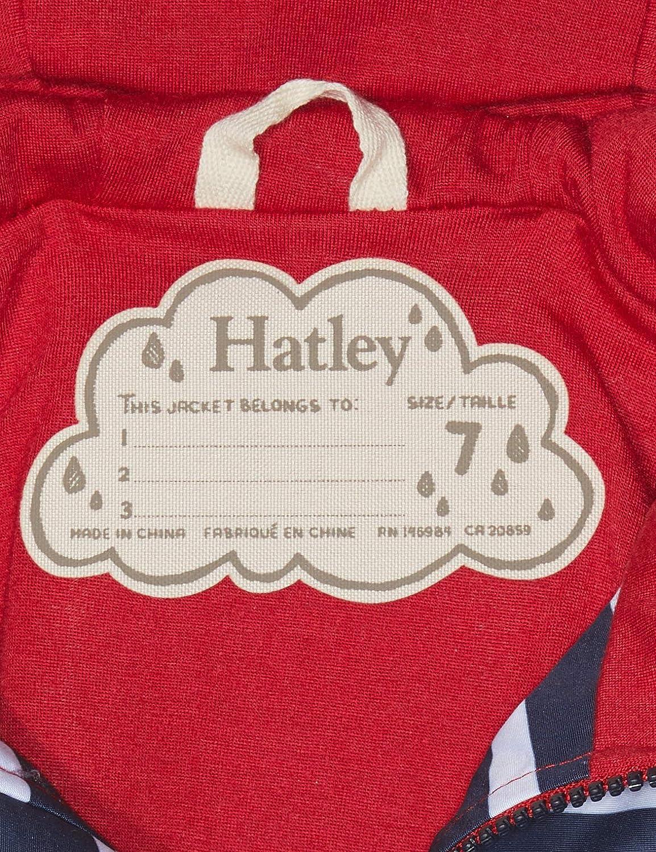 Hatley Boys Microfiber Rain Jacket