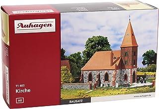 Auhagen GmbH - Chiesa in miniatura