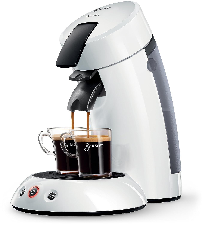 Philips Senseo Hd7817  Coffee Makers (Freestanding, Fully Auto, Pod Coffee