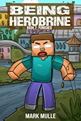 Being Herobrine (Book 2): Punished (An Unofficial Minecraft Book for Kids Ages 9 - 12 (Preteen) Kindle Edition