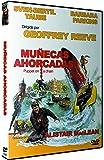 Muñecas Ahorcadas DVD 1971 Puppet on a Chain